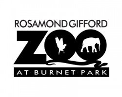 Syracuse Zoo RGZ Social Media Profile Logo